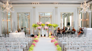 Decoration Ideas With Luxury Wedding Planners London