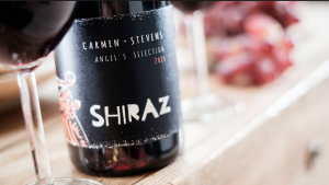 Barossa valley Shiraz