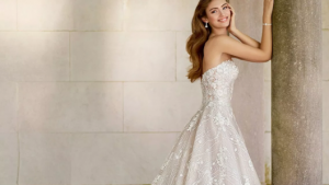 Best Wedding Dresses To Get The Elegant Look