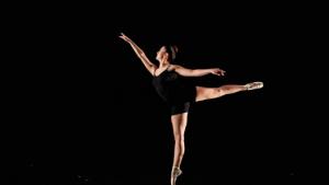 learn ballet Gold Coast