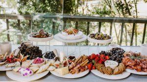 birthday catering Gold Coast